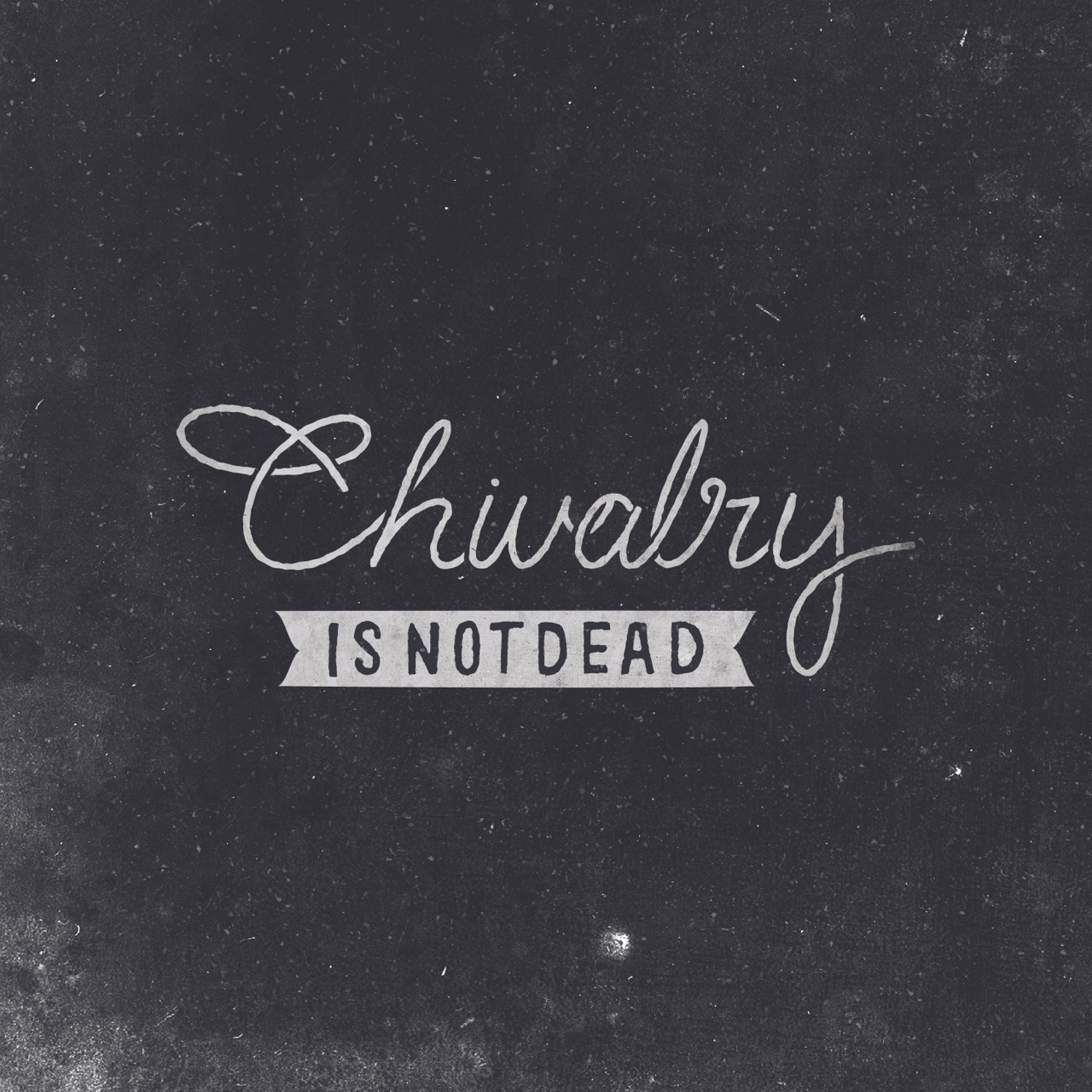 Shivery is not dead